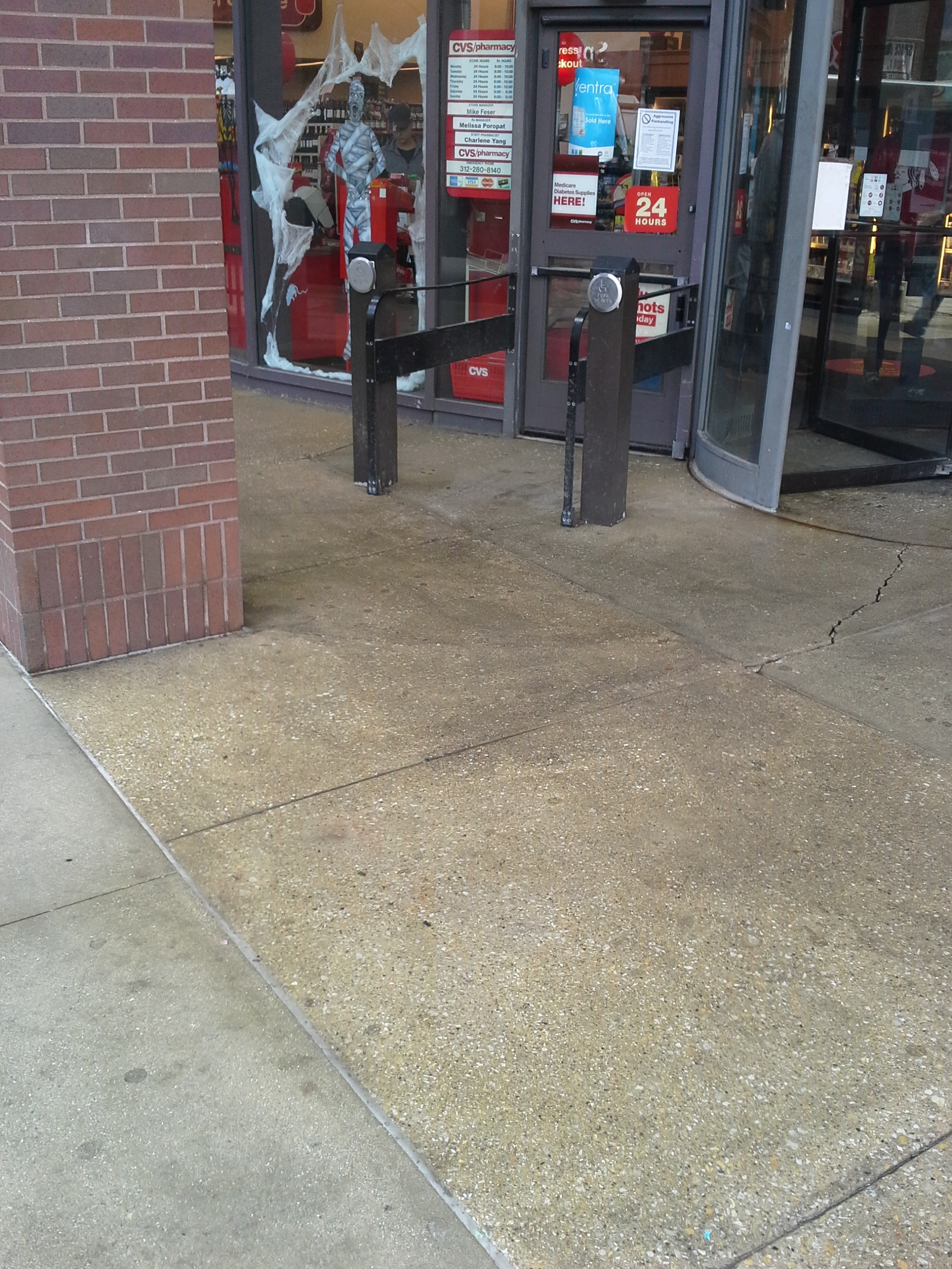 Chicago IL Pressure Washing Services | Power Clean Inc
